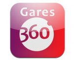 Gare connectee wifi appli IDBOOX