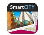 Guides Gallimard SmartCity iPhone IDBOOX