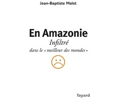Jean baptiste Malet En Amazonie ebooks IDBOOX