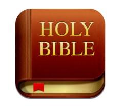 La Bible Appli iPhone Ipad IDBOOX
