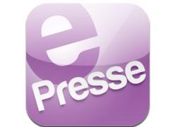 epresse presse numerique IDBOOX