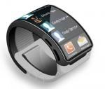 Samsung Watch-phone montre connectée