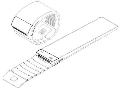 Smartwatch Samsung IDBOOX