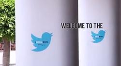 twitter hotel IDBOOX