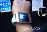 Galaxy Gear - IDBOOX