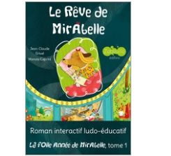 Le reve de mirabelle ebook enfant IDBOOX