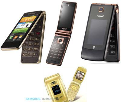 Samsung-smartphones-Gold-IDBOOX