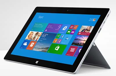 Surface 2 IDBOOX