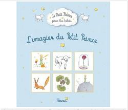 l imagier du petit prince ebooks IDBOOX