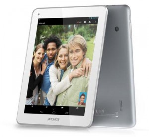 Archos education ecole tablette-IDBOOX