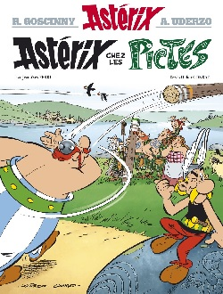 Astérix chez les Pictes IDBOOX