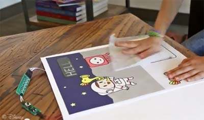 Disney-Paper-Generator-IDBOOX