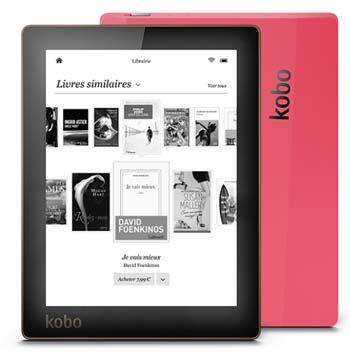 Kobo IDBOOX