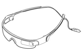 Samsung-lunettes-connectees-IDBOOX