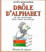 drole d'alphabet