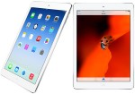 iPad Air 2 en version or