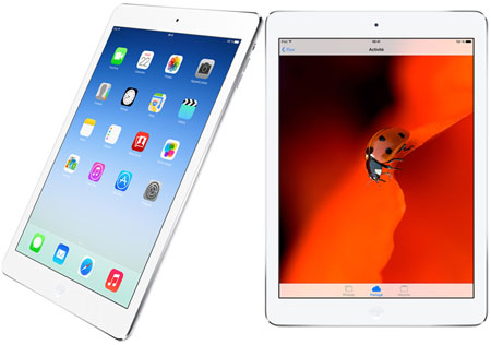 Apple : le prochain iPad en version or ?