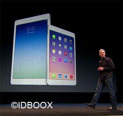 iPad Air IDBOOX