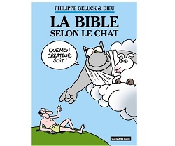 la bible selon le chat geluck ebooks IDBOOX
