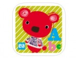 monsieur bear virgo appli enfants IDBOOX
