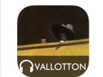 vallotton expo grand palais appli iphone IDBOOX