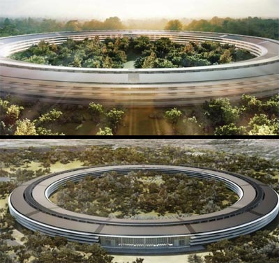 Apple-Spaceship-campus-IDBOOX