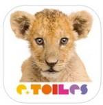 Appli-iPad-Parade-imagier-animaux-IDBOOX