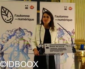 Amazon Hachette Aurelie Filippetti-IDBOOX
