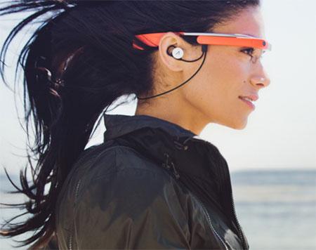Google Glass le projet continue
