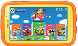 Samsung galaxy tab 3 Kids Tablette enfants IDBOOX