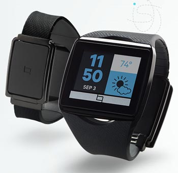 HTC Smartwatch IDBOOX