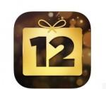 12 jours cadeaux itunes appli IDBOOX
