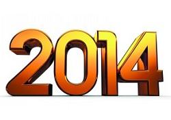 2014 bonne annee