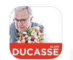 Alain Ducasse collection best of appli iPad IDBOOX