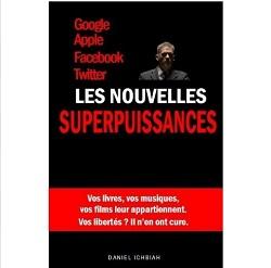 Les nouvelles surpuissances Daniel Ichbiah ebook IDBOOX
