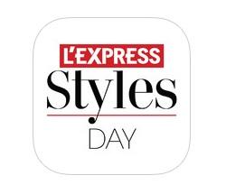 L'express styles day Presse iPad IDBOOX