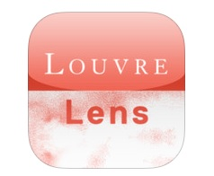 Louvre Lens application IDBOOX