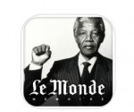 Mandela l'Africain capital application iPad Le Monde IDBOOX