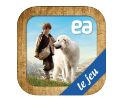 belle et sebastien application enfant ipad IDBOOX