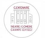 entenaire du theatre des champs elysees archives numeriques IDBOOX