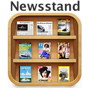 newsstand apple presse IDBOOX
