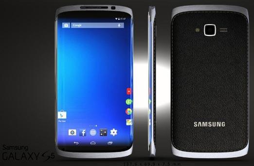 Galaxy S5 IDBOOX