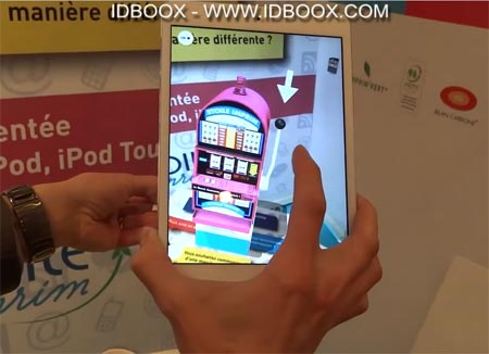 Realite-augmentee-Presse-Etoile-IDBOOX