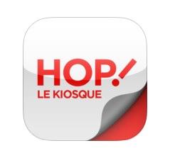 hop kiosque presse numerique