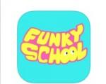 ideo libris funky school appli IDBOOX