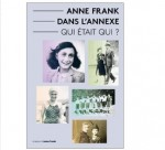 Anne Frank dans l annexe ebook IDBOOX