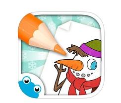Art studio appli enfants IDBOOX