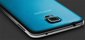 samsung galaxy s5 avec Android L