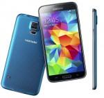 Galaxy S5 écran