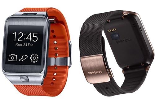 Samsung Gear 2 IDBOOX